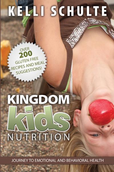Kingdom Kids Nutrition