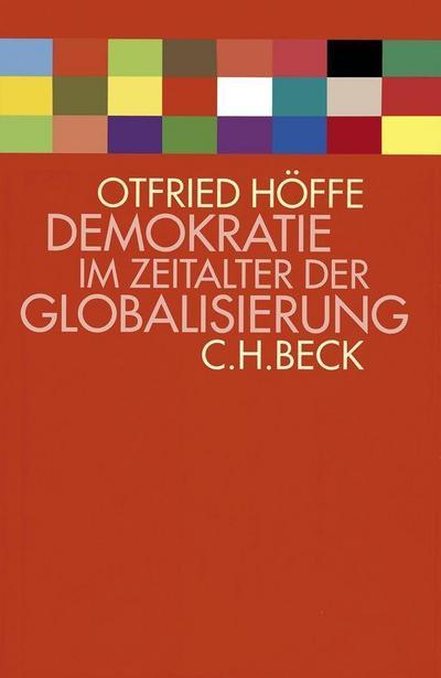 Demokratie im Zeitalter der Globalisierung