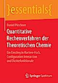 Quantitative Rechenverfahren der Theoretische ...