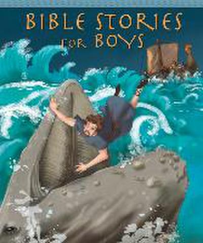 Bible Stories for Boys