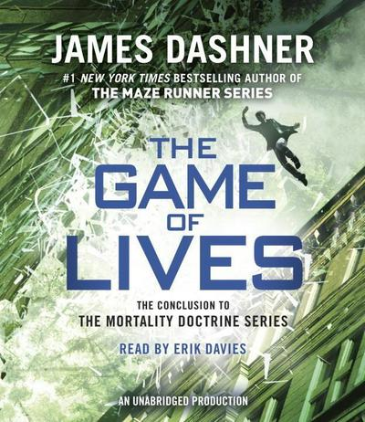 Mortality Doctrine 3: The Game of Lives