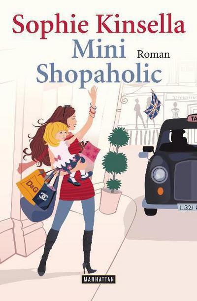 Mini Shopaholic: Roman