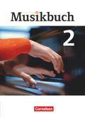 Musikbuch 02. Schülerbuch