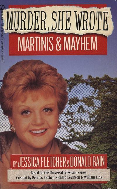Martinis and Mayhem