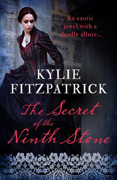 The Secret of the Ninth Stone