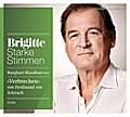 Verbrechen: Starke Stimmen. BRIGITTE Hörbuch- ...