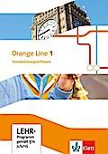 Orange Line, Ausgabe 2014 5. Klasse, Vokabelübungssoftware, CD-ROM