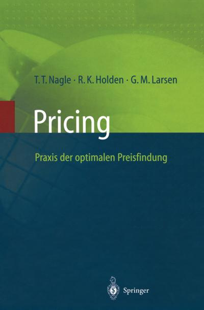 Pricing, Praxis der optimalen Preisfindung
