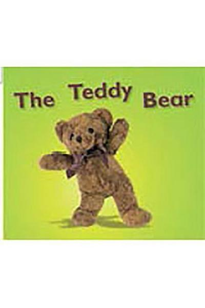 Rigby Flying Colors: Leveled Reader Bookroom Package Magenta the Teddy Bear