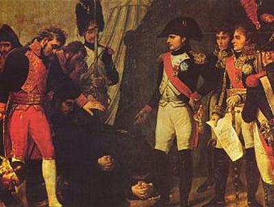 Antoine-Jean Gros - Kapitulation von Madrid, Detail - 200 Teile (Puzzle)