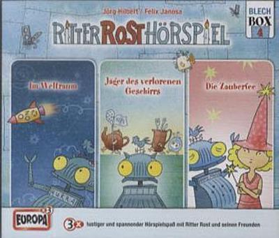 Ritter Rost - Ritter-Box 04