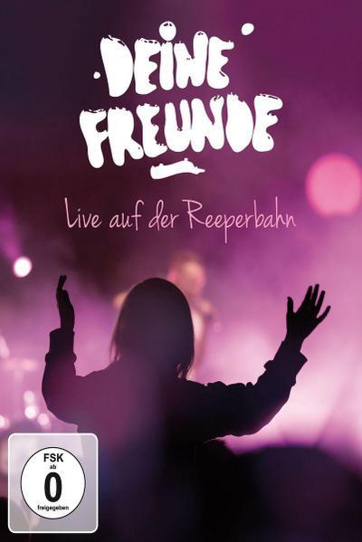 Live von der Reeperbahn, 1 DVD