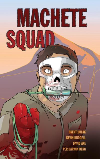 Machete Squad