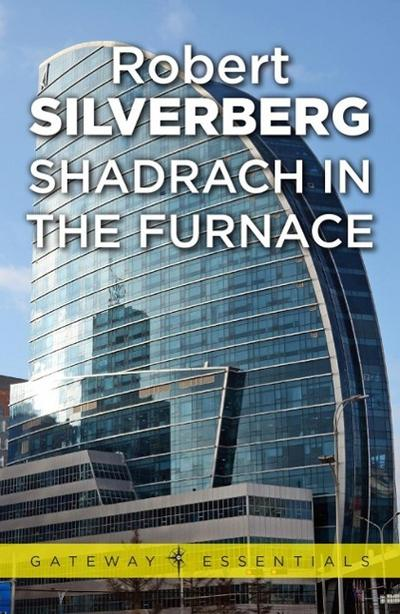 Shadrach in the Furnace