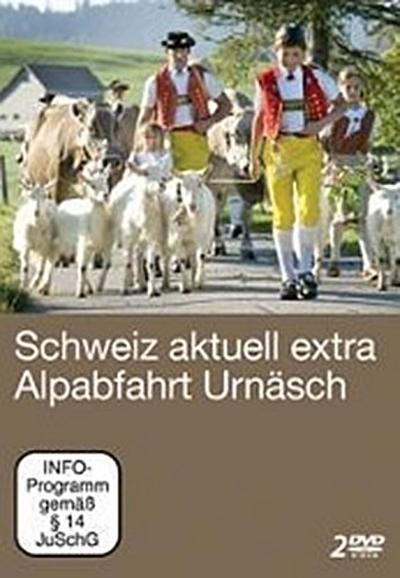 Schweiz aktuell extra
