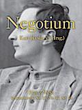 Negotium. Franz West 21,7 x Verkaufswerke Nr. 23, Nr. 47, Nr. 48