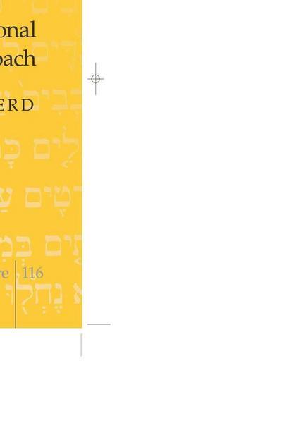 The Verbal System of Biblical Aramaic