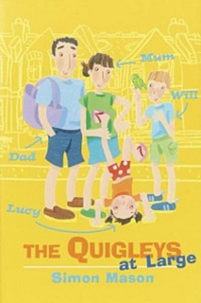 Quigleys at Large