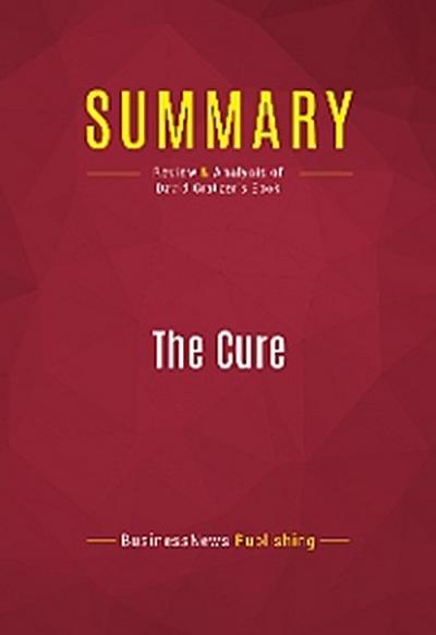 Summary: The Cure