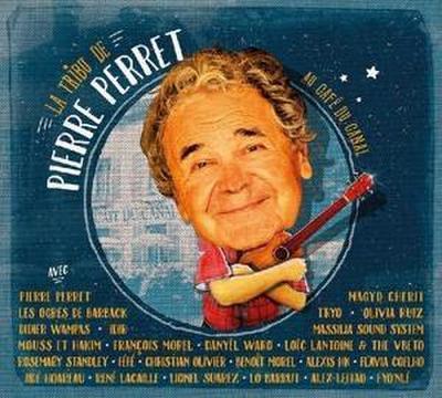 La Tribu de Pierre Perret