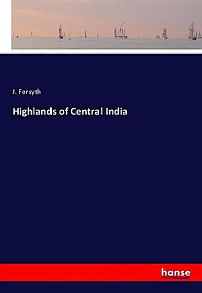 Highlands of Central India