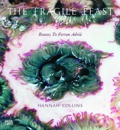 Hannah Collins: The Fragile Feast: Routes to Ferran Adrià