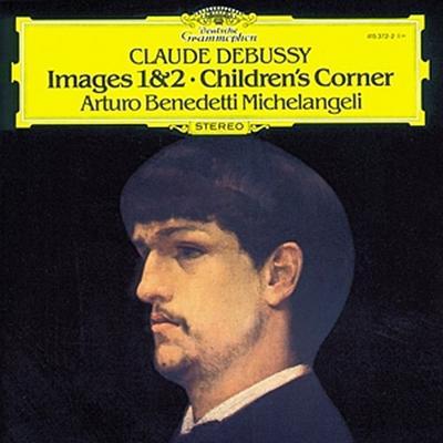 Debussy: Images 1 & 2, Children's Corner