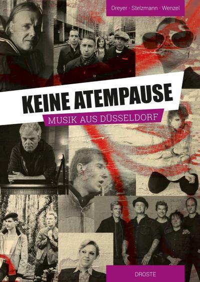 Keine Atempause: Musik aus Düsseldorf