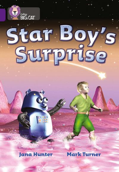 Star Boy's Surprise