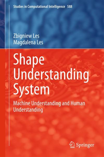 Shape Understanding System