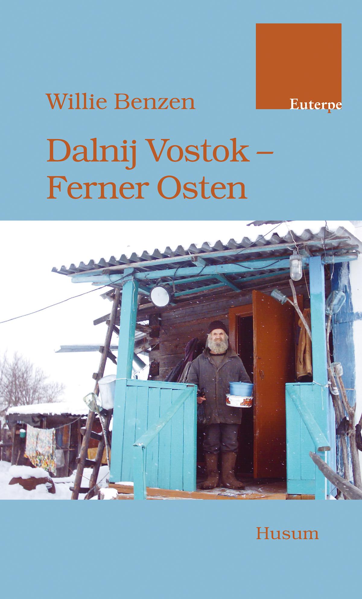 Dalnij Vostok - Ferner Osten Willie Benzen