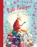 Ralf Rüdiger. Ein Rentier sucht Weihnachten:  ...