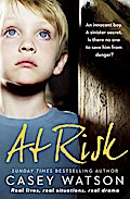 At Risk: An innocent boy. A sinister secret.  ...