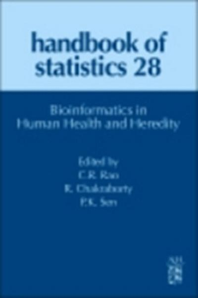 Bioinformatics in Human Health and Heredity