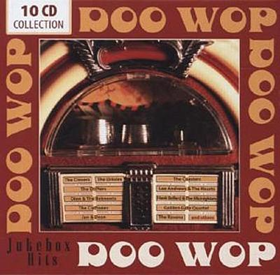 Doo Wop Rarities