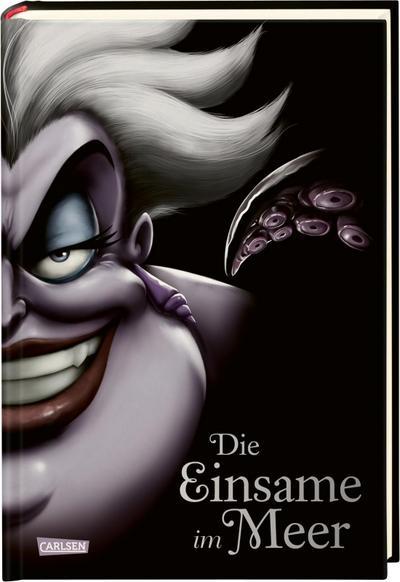 Disney - Villains 3: Die Einsame im Meer