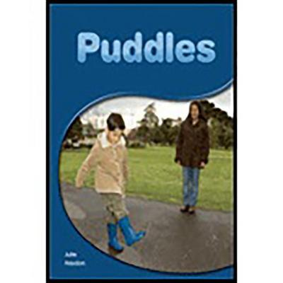 Rigby PM Shared Readers: Leveled Reader (Levels 3-5) Puddles