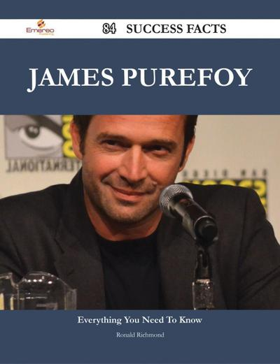 James Purefoy 84 Success Facts - Everything you need to know about James Purefoy