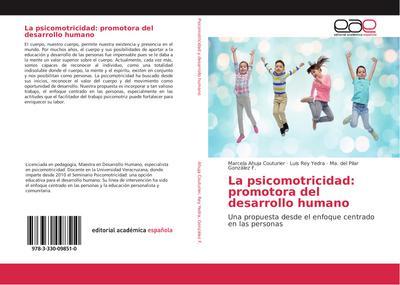 La psicomotricidad: promotora del desarrollo humano