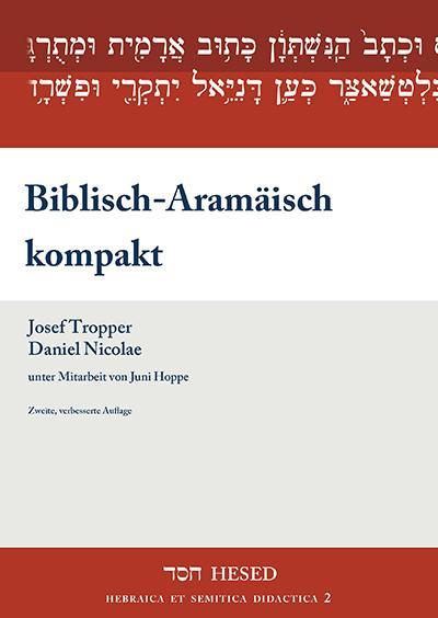 Biblisch-Aramäisch kompakt