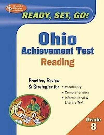 Ohio Achievement Test, Grade 8: Reading