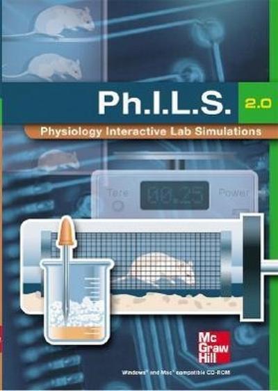 PH.I.L.S. Version 3.0 CD-ROM
