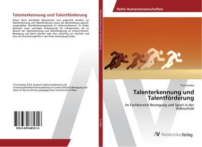 Talenterkennung und Talentförderung
