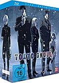 Tokyo Ghoul Root A (2. Staffel) 01 + Sammelschuber