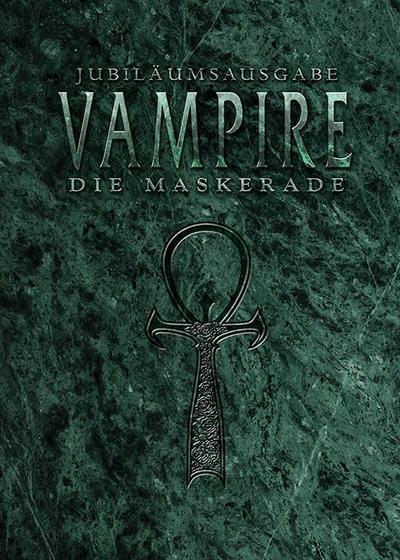 Vampire: Die Maskerade Jubiläumsausgabe (V20)