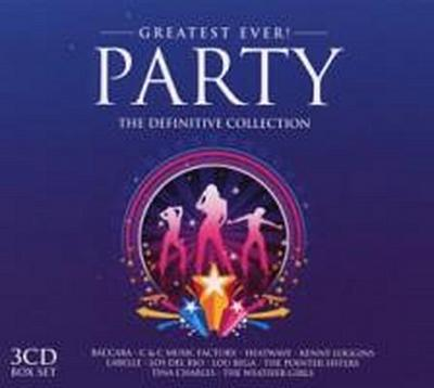 Party-Greatest Ever