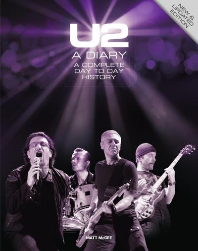 U2: A Diary
