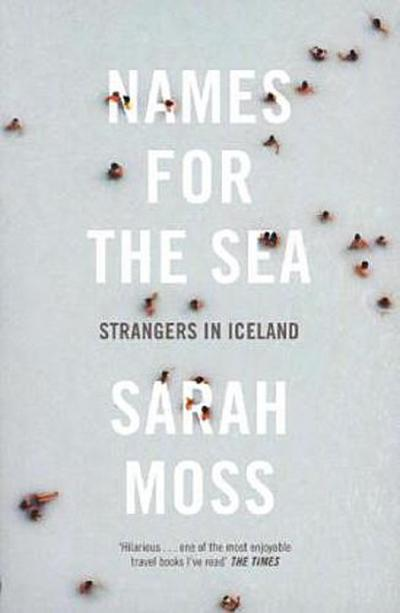 Names for the Sea