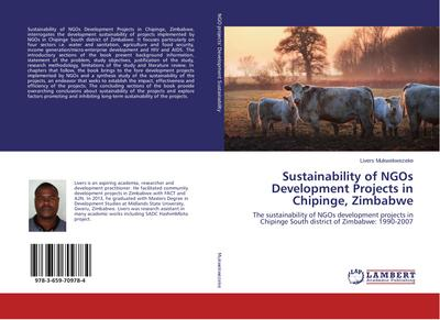 Sustainability of NGOs Development Projects in Chipinge, Zimbabwe