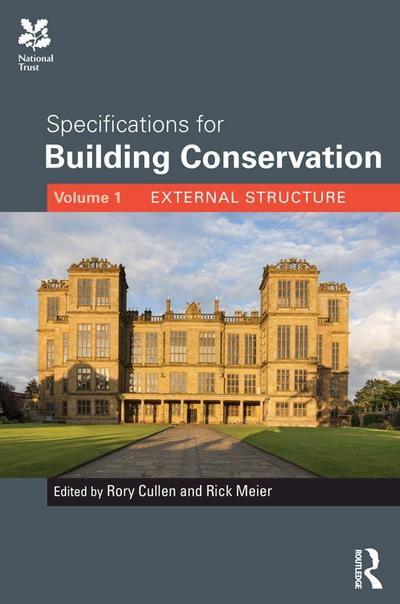 Specifications for Building Conservation